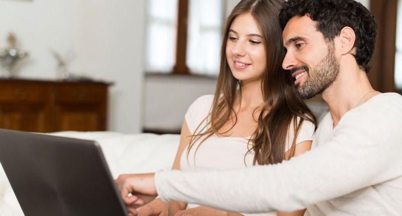 Las visitas a nuestras casas: Un método con todas las comodidades para nuestros clientes