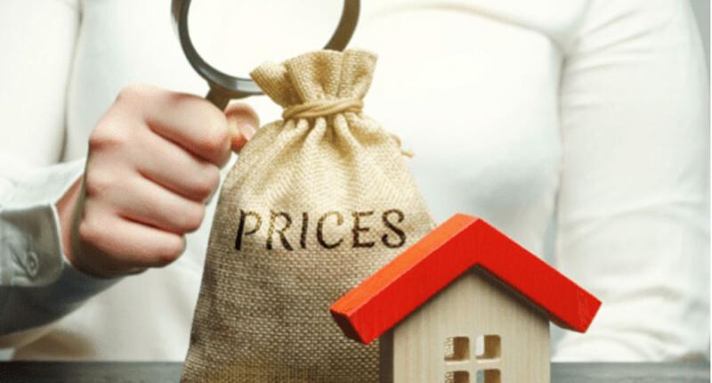 La importancia de la valoración inmobiliaria