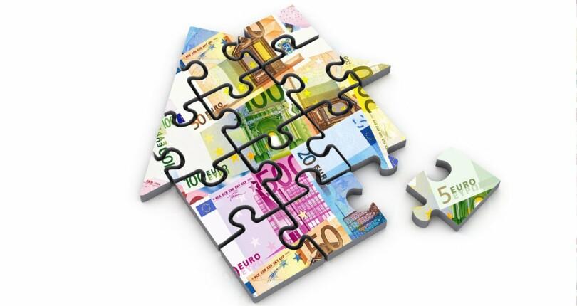 Cálculo del rendimiento neto del capital inmobiliario